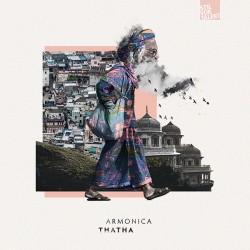 Cover Artwork Oluhle, Armonica, Santiago Garcia, CIOZ    – Thatha