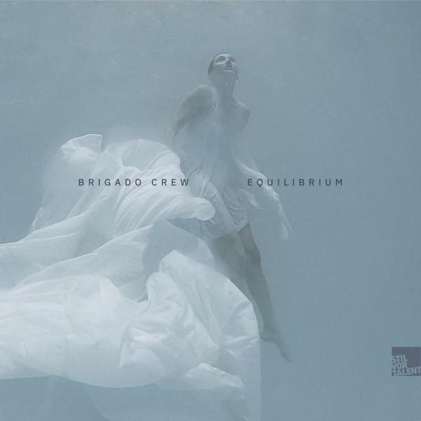 Cover SVT268 - Brigado Crew Equilibrium
