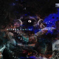 Cover Artwork Hidden Empire – Odyssee