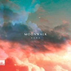 Cover Artwork Moonwalk – Alba