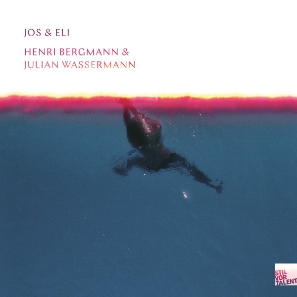 Cover SVT275 - Jos & Eli, Julian Wassermann, Henri Bergmann Jos & Eli | Julian Wassermann, Henri Bergmann