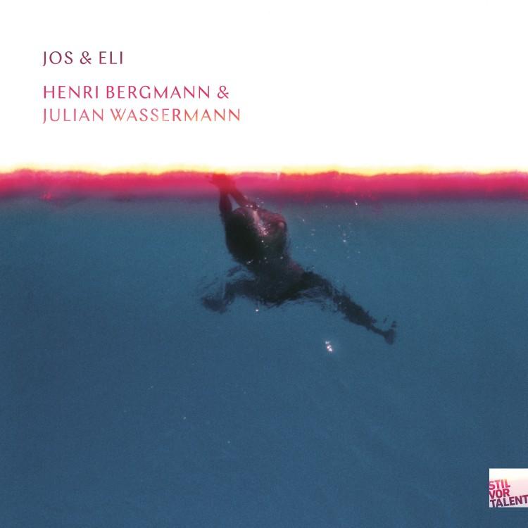 Photo von Jos & Eli | Julian Wassermann, Henri Bergmann
