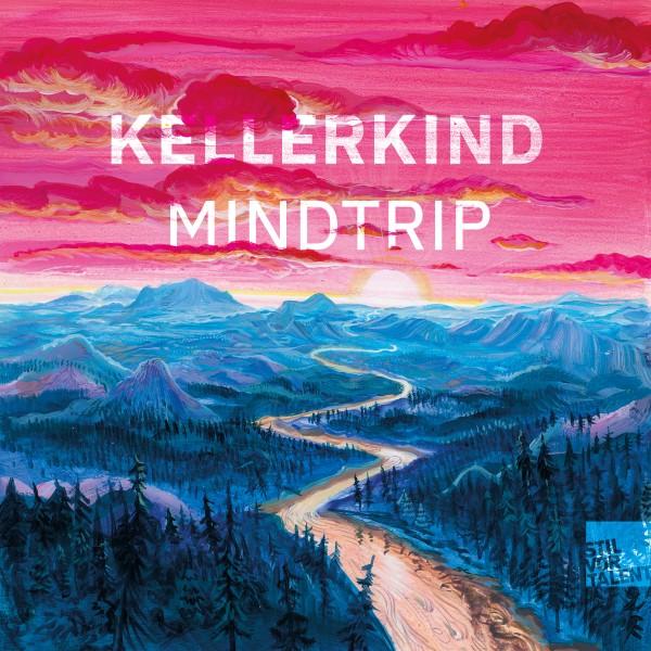 Cover SVT276 - Kellerkind Mindtrip