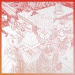 Cover Artwork Tim Engelhardt – Idiosynkrasia