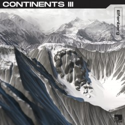 Cover Artwork Elfenberg – Continents III