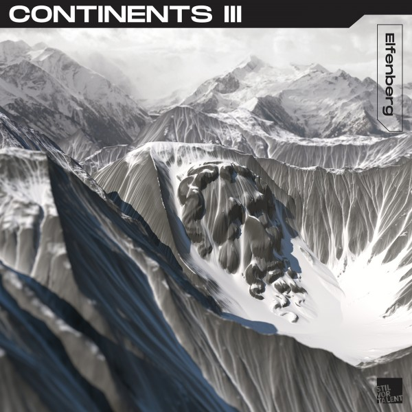 Cover SVT284 - Elfenberg Continents III
