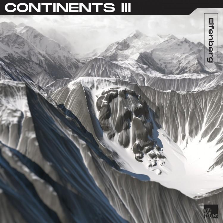 Photo von Continents III