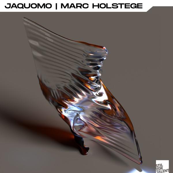 Cover SVT288 - Jaquomo, Marc Holstege Marc Holstege   Jaquomo