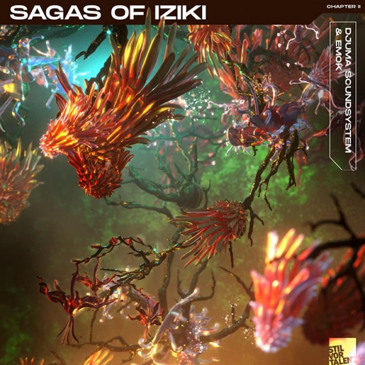 Photo von Sagas of Iziki | Chapter II