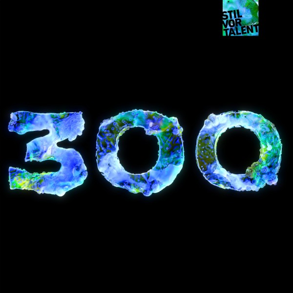 Cover SVT300X - Various artists Stil vor Talent 300 | Part 1