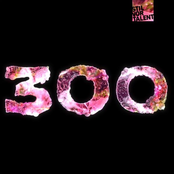 Cover SVT300Y - Various artists Stil vor Talent 300 | Part 2